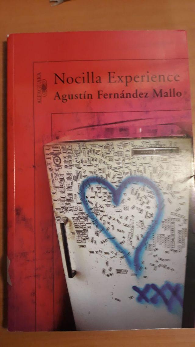 Libro: Nocilla Experience