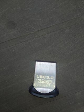 pendrive 3.0 32GB SanDisk