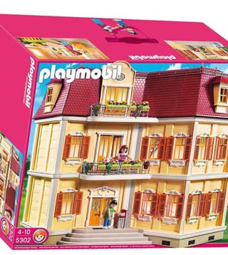Playmobil 5302