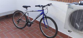 Bicicleta Mountainbike + Extra bici gratis