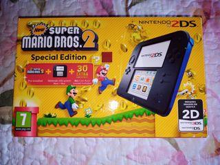Nintendo 2DS.