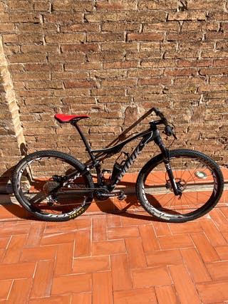 SPECIALIZED S-WORKS EPIC WORLD CUP Talla M