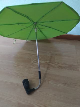 Sombrilla universal silla de paseo.