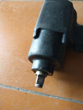 pistola impacto neumática