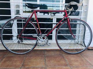 Bicicleta de Carreras muy rapido Con 2 cambios