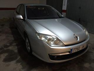 Renault Laguna 2009 1.5 DCI 110 6 Vel