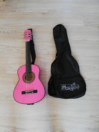guitarra clasica junior