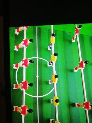 Futbolin niñ@s