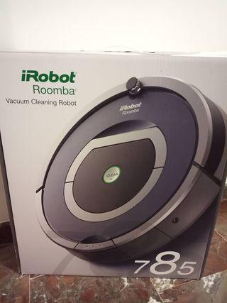 Robot aspiradora Roomba 785