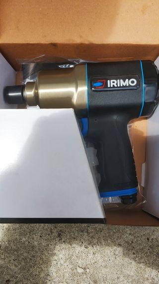 Pistola de Impacto Irimo, Pistola neumática P815