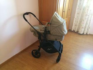 sillita bebé Byberit eros