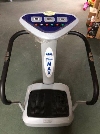Máquina de ejercicios Vibró Max