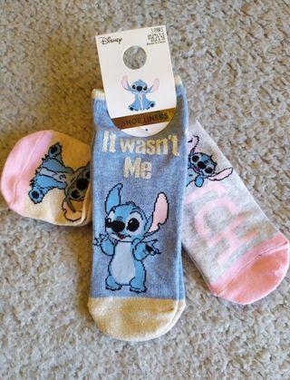 Pack calcetines de Stitch Disney