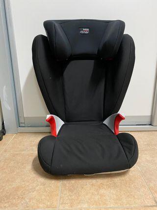 silla coche para Romer Britax