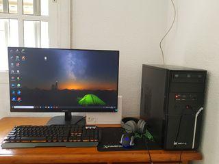 ordenador gaming completo