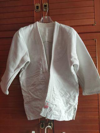 Kimono Kamikaze Judo