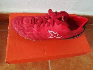 botas de fútbol kispta