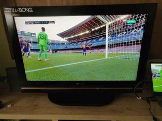 Tv Sony Bravia 32 pulgadas 100Hz Full HD