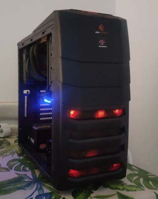 PC Ordenador de Sobremesa Gaming