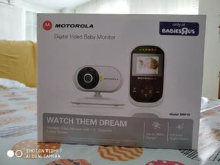 videocámara digital para bebés