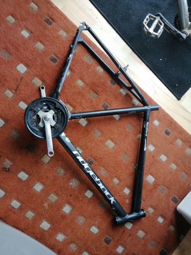 ridgeback frame 700cc