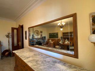 espejo grande de pared