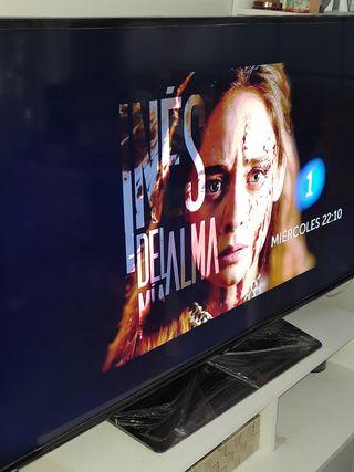 """TV SAMSUNG 58 PULGADAS.ES TV """"NO ES SMART TV"""""""