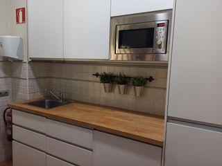 Muebles de cocina + electrodomésticos Ikea