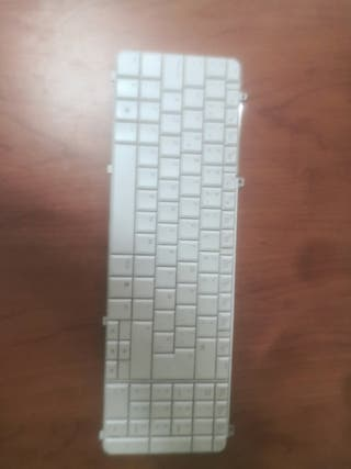 teclado hp-dv6-1238es