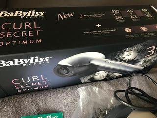 Babyliss Curl Secret Optimum