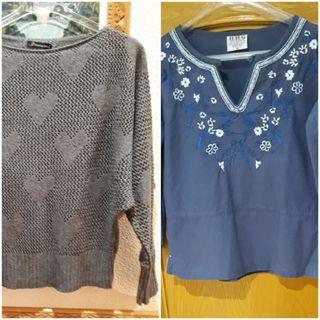 jersey y camisa