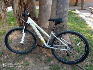 Bicicleta Orbea montaña