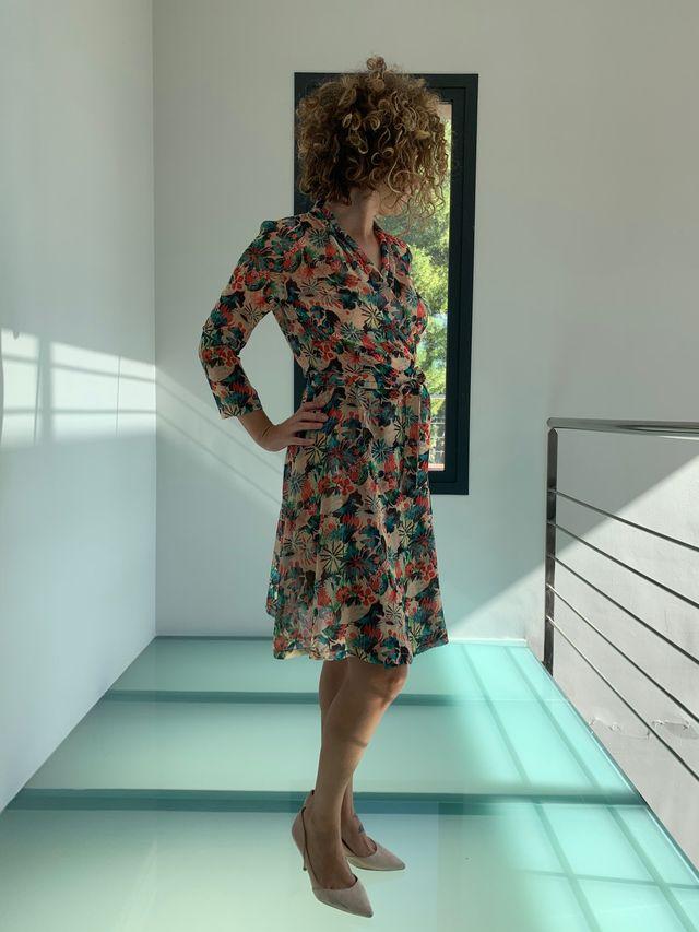 Vestido Etxart & Panno