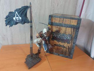 Figura Original Assassins Creed Black Flag