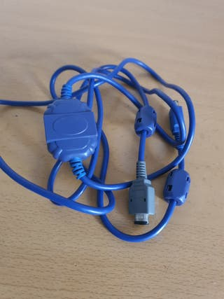 cable link gameboy advance y sp