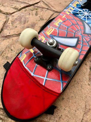 Skate / monopatín