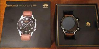 Huawei watch gt 2 nuevo