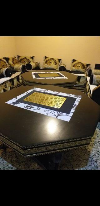 sofas árabe