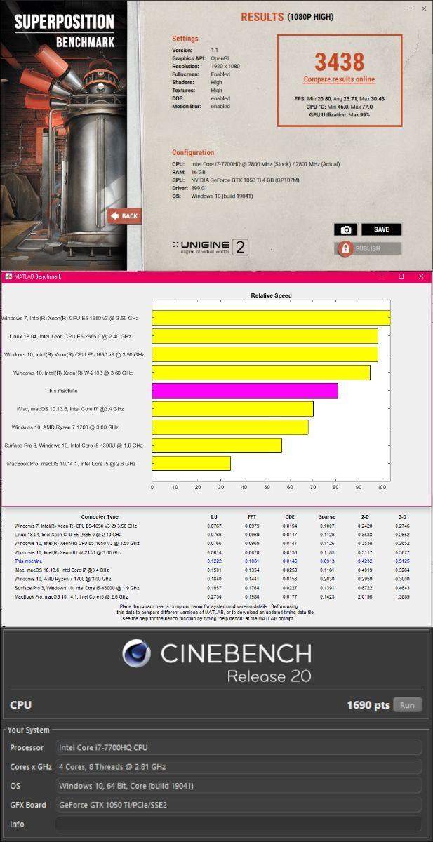 """Portátil Gaming MSI GV62 7RE 15.6""""/i7/16GB/1050ti"""