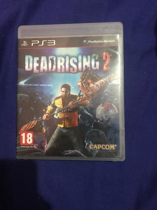 Deadrising 2 PS3