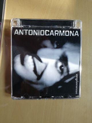 Se vende CD de Antonio Carmona, Vengo venenoso
