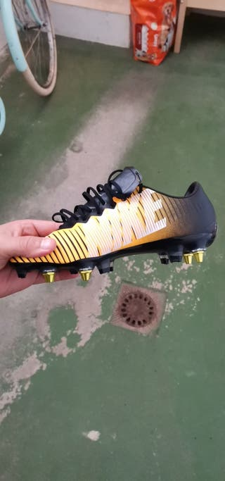 mercurial vapor 11 mixtas