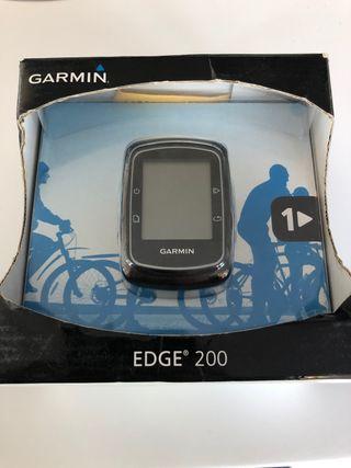 Garmin edge 200