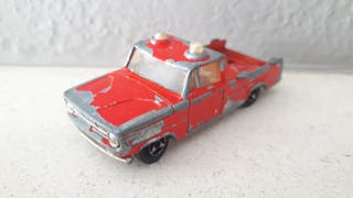 Dodge Pick-up de Majorette
