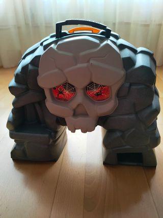 Playmobil Isla del Tesoro maletin