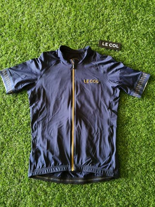 Maillot LE COL Pro Jersey.