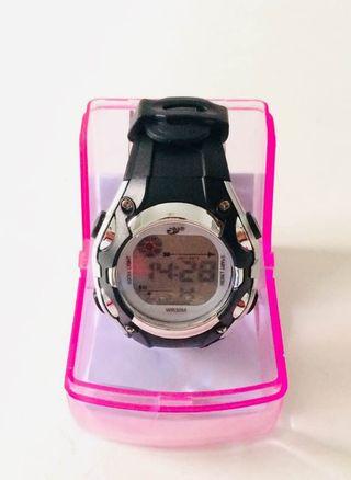 Reloj Sport Watch Waterproof mujer a estrenar