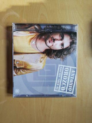 Se vende CD de Antonio Orozco, Edición tour 05