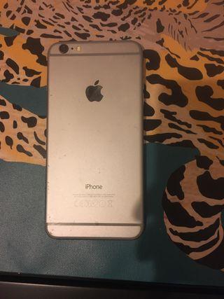 iPhone 6s Plus 90% Salud batería