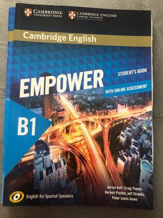 Empower B1